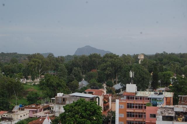 Hotel Pandav Inn, Pachmarhi