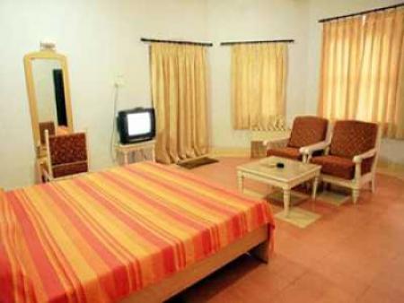 Amaltas Hotel, Pachmarhi