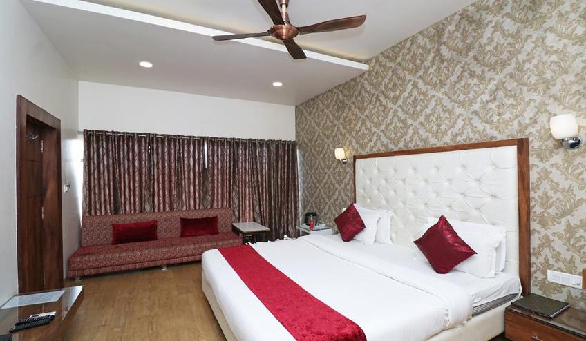 Pandav Inn, Pachmarhi